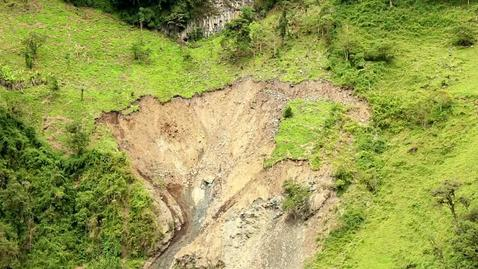Thumbnail for entry Nature's solutions to landslides