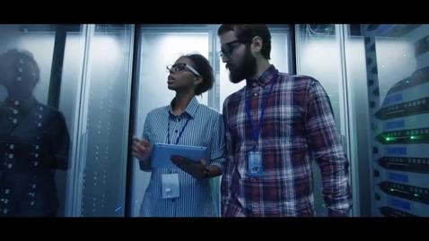 Thumbnail for entry Una alianza tecnológica:  El caso de Microsoft