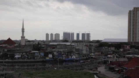 Thumbnail for entry International Climate Action: A Case of Chinese Cities