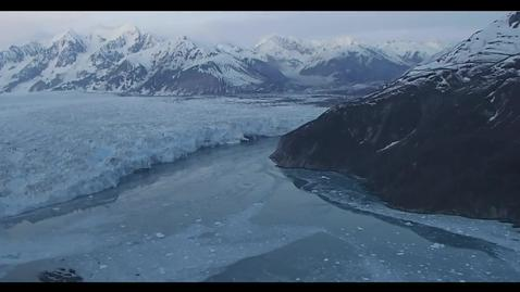 Thumbnail for entry Sea Ice, Glaciers and Global Sea Level