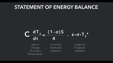 Thumbnail for entry Expressing a Zero-Dimensional Energy Model as a Linear Equation
