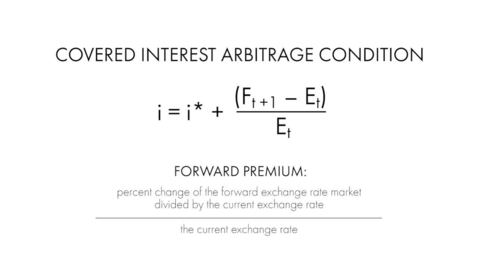 Thumbnail for entry PPP and Interest Rate Arbitrage