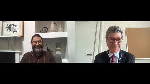Thumbnail for entry Conversation with Rick Perlstein, Reaganland