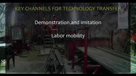 Thumbnail for entry Enabling Technology Transfer