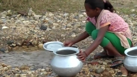 Thumbnail for entry Empowering Women for Water Governance