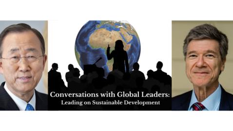 Thumbnail for entry The Importance of Goal-Setting | Ban Ki-moon