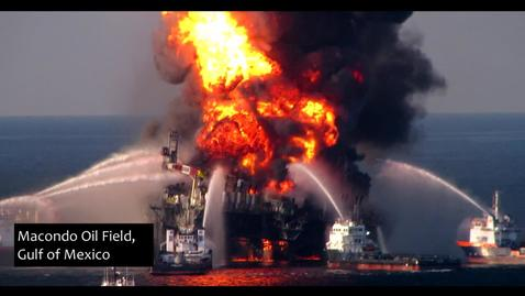Thumbnail for entry Environmental Challenges and Trends: Oil and Gas