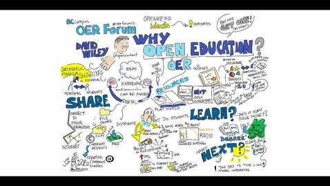 Thumbnail for entry Sharing Knowledge: ICT, Openness, and Inclusion