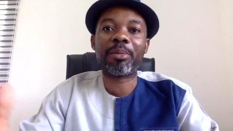 Thumbnail for entry Q&A   Chief Nathaniel Ebo Nsarko   2018 Nov. 1