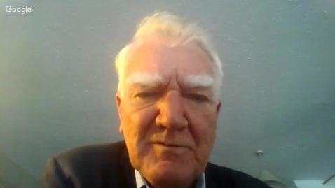 Thumbnail for entry Q&A   Mark Moody-Stuart   2017 Mar. 1