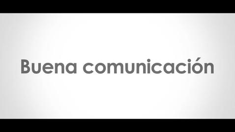 Thumbnail for entry Lecciones aprendidas en comunicación