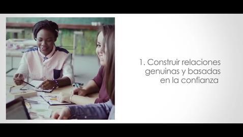 Thumbnail for entry Gestión efectiva de una alianza Salud Mesoamerica