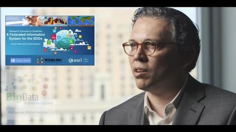 Thumbnail for entry ICT Innovation for Statistical Development