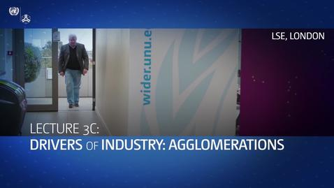 Thumbnail for entry Drivers of industry: agglomerations