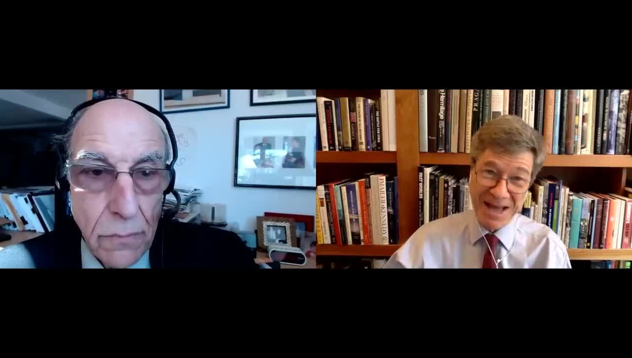 Conversation with Richard Rothstein, The Color of Law