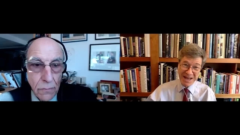 Thumbnail for entry Conversation with Richard Rothstein, The Color of Law