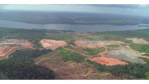 Thumbnail for entry Supply Chain Solutions to Deforestation: Evidence from Brazil