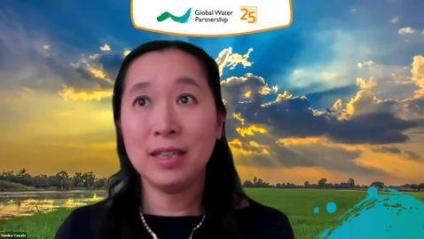 Thumbnail for entry River Basin Organizations and the Implementation of Treaty Commitments
