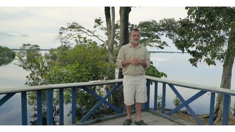 Thumbnail for entry The Amazon Rainforest: The Bolsa Floresta Program