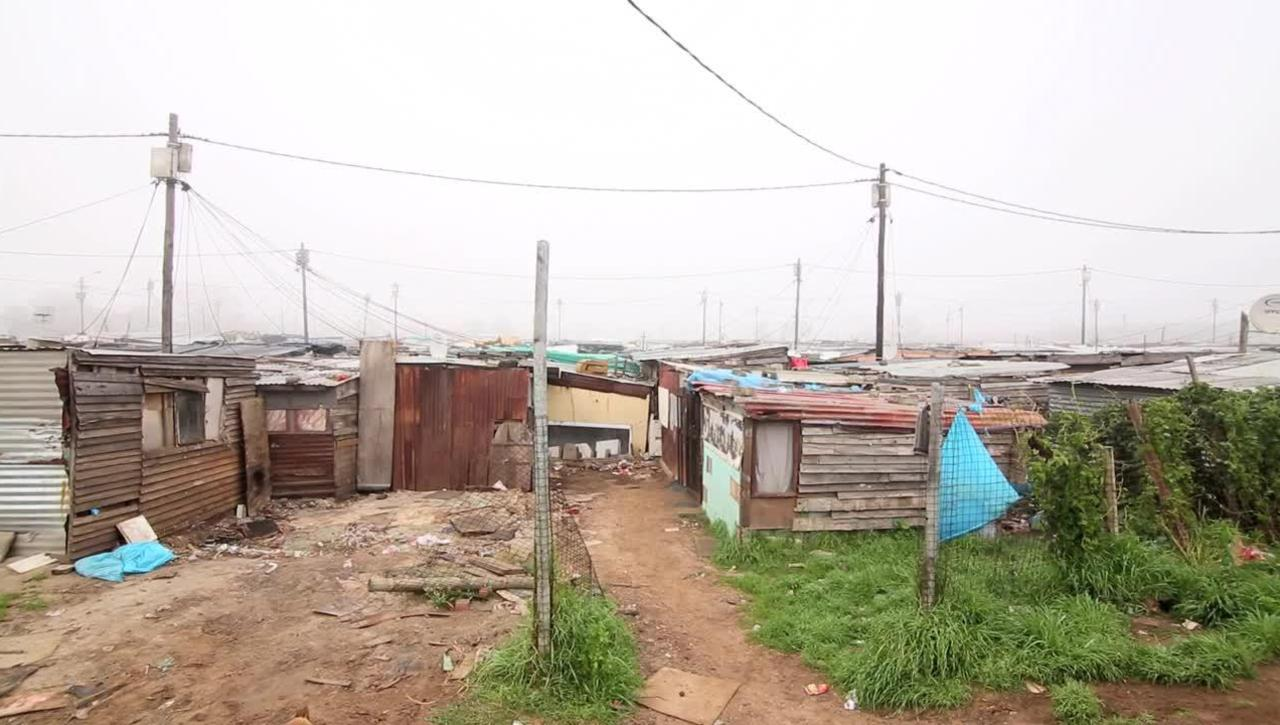 What is Urban Poverty?