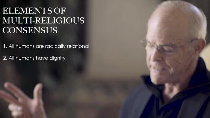 Virtue Ethics as a Multi-Religious Consensus