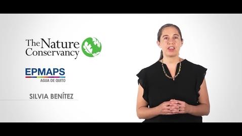 Thumbnail for entry Alianza latinoamericana de fondos de agua, Parte 2