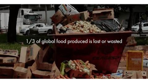 Thumbnail for entry Food Losses and Waste