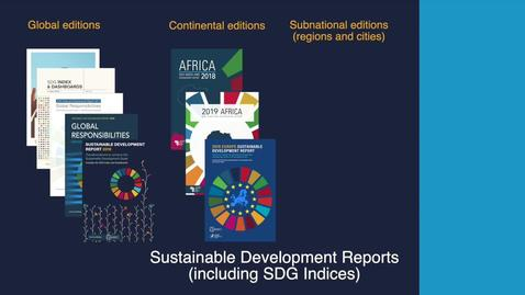 Thumbnail for entry The SDG Index: Technical Training