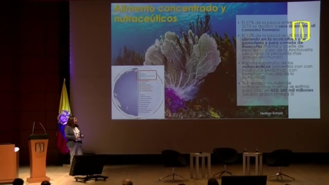 Thumbnail for entry Agricultura y océanos