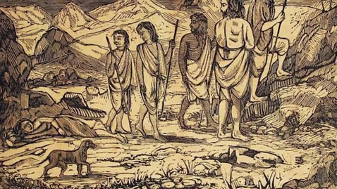Thumbnail for entry A Hindu Approach to Environmental Care