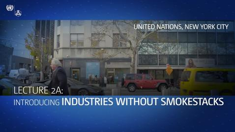 "Thumbnail for entry Introducing ""industries without smokestacks"""