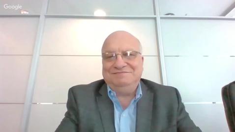 Thumbnail for entry Q&A | José Clastornik |2018 Oct. 19
