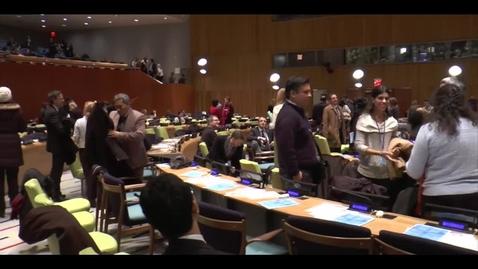 Thumbnail for entry Managing Data for the SDGs