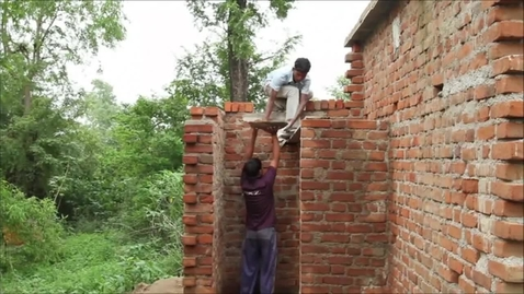 Thumbnail for entry Rural Sanitation