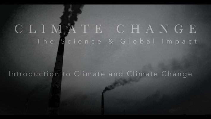 Why Should We Care About Climate Change?