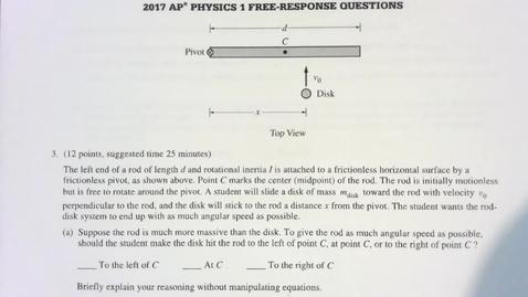 Thumbnail for entry QQT Example Problem