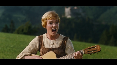 """Thumbnail for entry """"Do-Re-Mi"""" - THE SOUND OF MUSIC (1965)"""