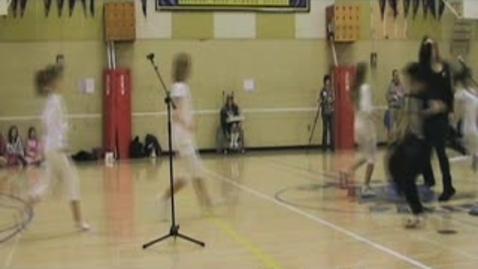 Thumbnail for entry Crocker Glee Club Flyoff!