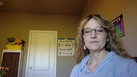 Thumbnail for entry Bears (Animal Lives Series) - Mrs. Brannon