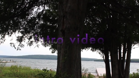 Thumbnail for entry Glyde - intro for on-line learning 2020