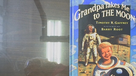Thumbnail for entry Grandpa Takes Me to the Moon