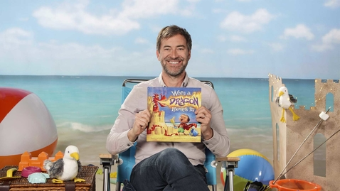 Thumbnail for entry When A Dragon Moves In read by Mark Duplass