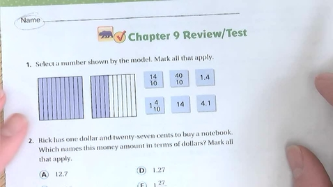 Thumbnail for entry Math Ch.9 Review Part 1
