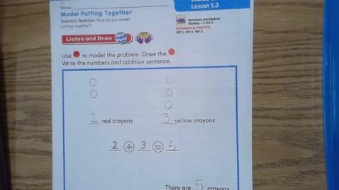 Thumbnail for entry Thursday Go Math 1.3