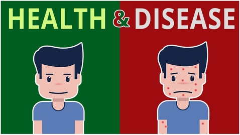 Thumbnail for entry Human Health & Diseases | Biology | Science | Letstute