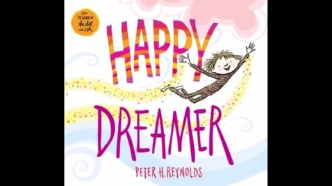 Thumbnail for entry Happy Dreamer