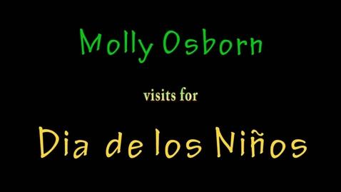 Thumbnail for entry Dia de los Ninos