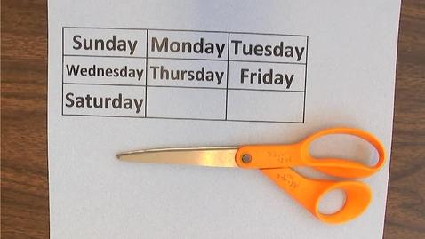 Thumbnail for entry Monday Math