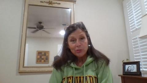 Thumbnail for entry Carol Ibarra