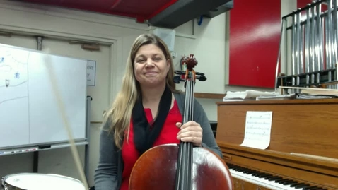 Thumbnail for entry Elementary Strings L'Improviste Vignette Cello